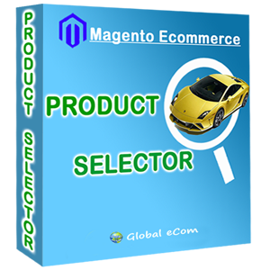 Product Selector-Magento Extension