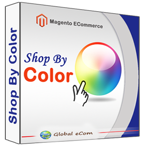 Shop By Color - Magento Extension