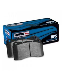 Hawk Performance HPS Front Brake Pads Hyundai Genesis