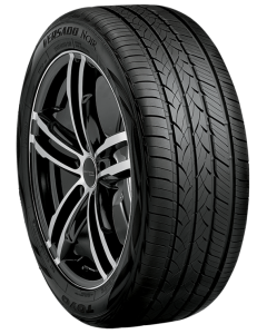 TIRE VERSADO NOIR 245-45-R18 620 A A LUXURY TOURING