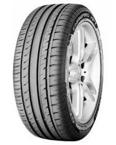 Radial Champiro HPY Tire - 275/45R20