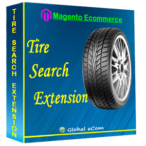 Tire Search - Magento Extension