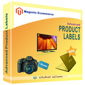 Advanced Product Labels - Magento Extension