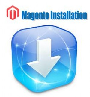 Magento Installation