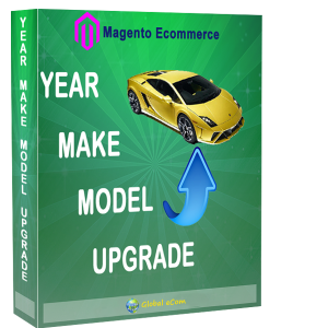 Year Make Model UPGRADE