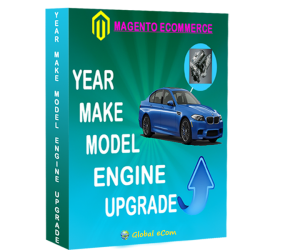 Year Make Model  Engine UPGRADE