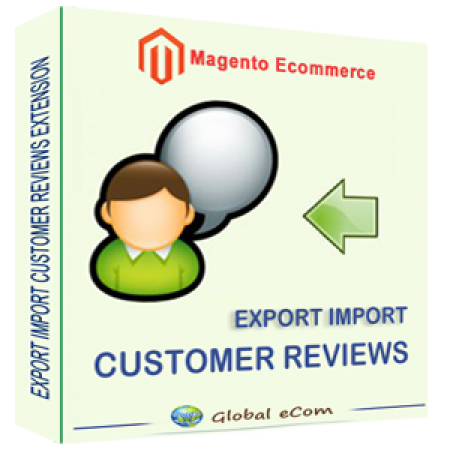 Export Import Customer Reviews