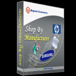 Shop By Manufacturer