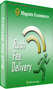 Rush fee delivery image