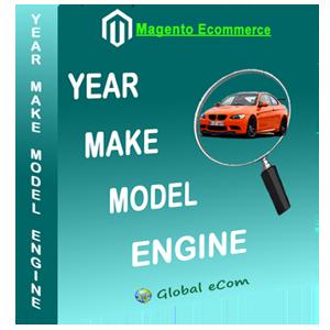 Year Make Model Engine Standard