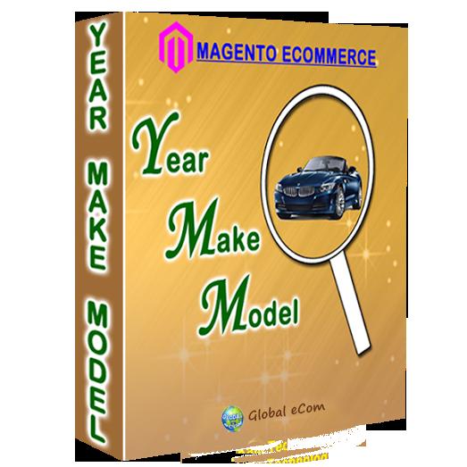 Year Make Model Standard