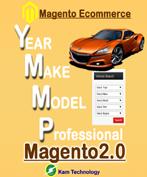 Ymm Pro magento 2.0